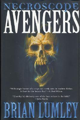 Cover image for Necroscope : avengers