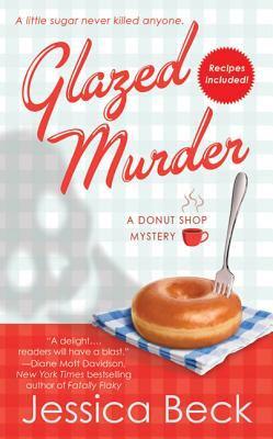 Cover image for Glazed murder