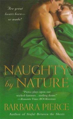 Cover image for Naughty by nature