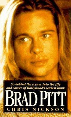 Cover image for Brad Pitt