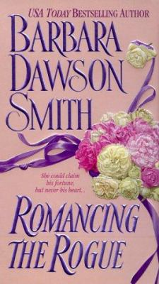 Cover image for Romancing the rogue