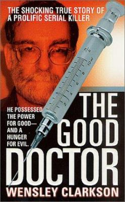 Cover image for The good doctor