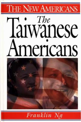 Cover image for The Taiwanese Americans