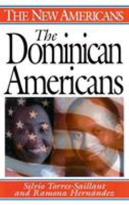 Cover image for The Dominican Americans