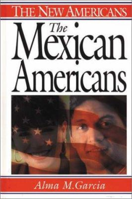 Cover image for The Mexican Americans