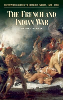 Cover image for The French and Indian war