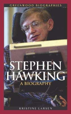 Cover image for Stephen Hawking : a biography