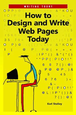 Cover image for How to design and write web pages today