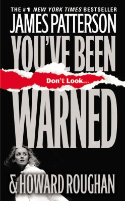 Cover image for You've been warned