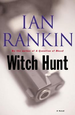 Cover image for Witch hunt : a novel