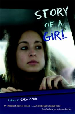 Cover image for Story of a girl