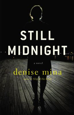 Cover image for Still midnight : a novel