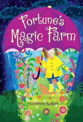 Cover image for Fortune's magic farm
