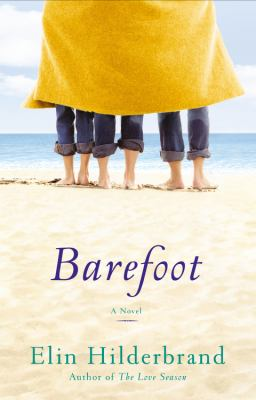 Cover image for Barefoot : a novel