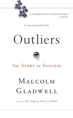 Cover image for Outliers : the story of success