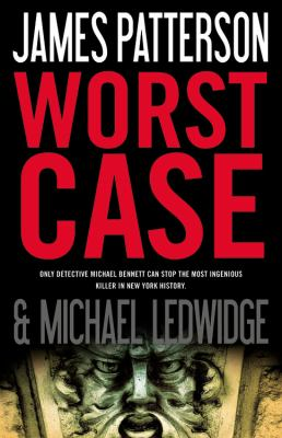Cover image for Worst case : a novel