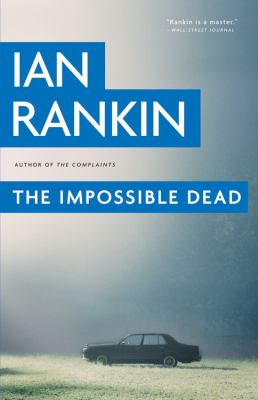 Cover image for The impossible dead