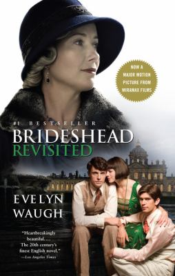 Cover image for Brideshead revisited : the sacred and profane memories of Captain Charles Ryder