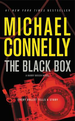 Cover image for The black box : a novel