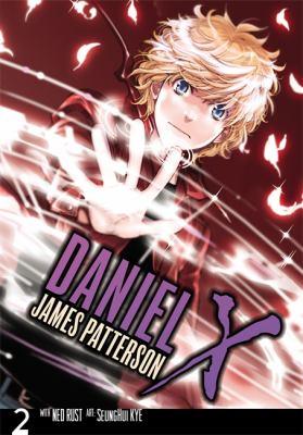 Cover image for Daniel X : the manga. 2