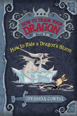 Cover image for How to ride a dragon's storm