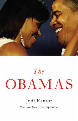 Cover image for The Obamas