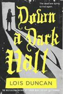 Cover image for Down a dark hall