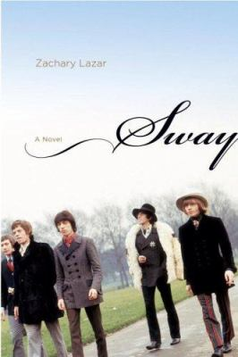 Cover image for Sway : a novel