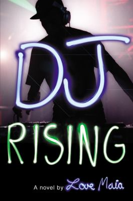 Cover image for DJ rising