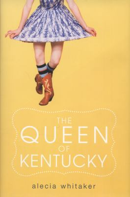 Cover image for The queen of Kentucky