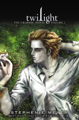 Cover image for Twilight : the graphic novel. Volume 2