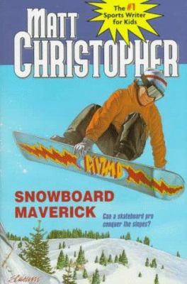 Cover image for Snowboard maverick