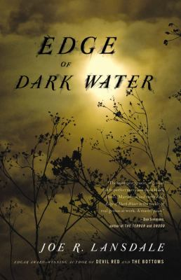 Cover image for Edge of dark water