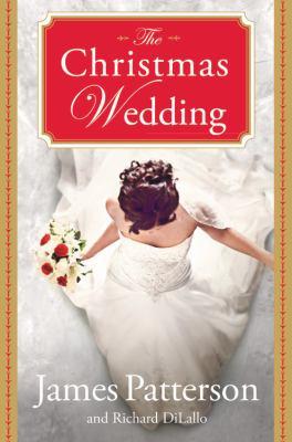 Cover image for The Christmas wedding