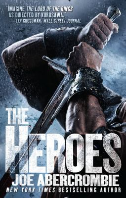 Cover image for The heroes