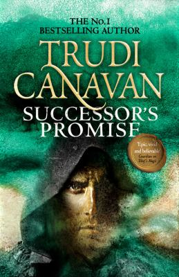 Cover image for Successor's promise
