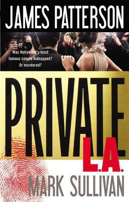 Cover image for Private L.A.