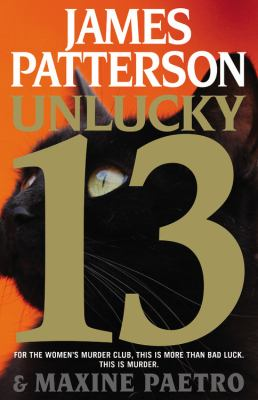 Cover image for Unlucky 13