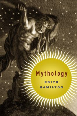 Cover image for Mythology