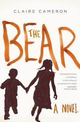 Cover image for The bear : a novel