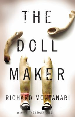 Cover image for The doll maker