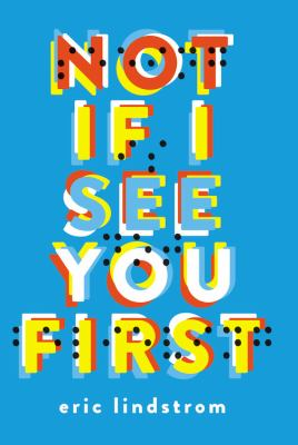 Cover image for Not if I see you first