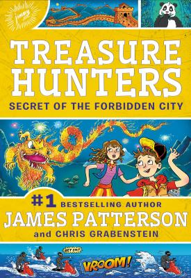 Cover image for Secret of the Forbidden City