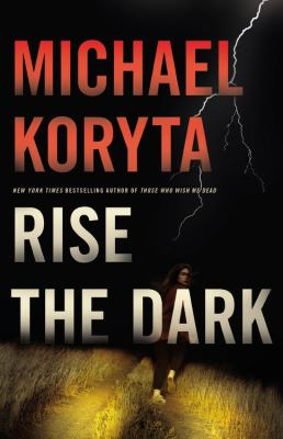 Cover image for Rise the dark