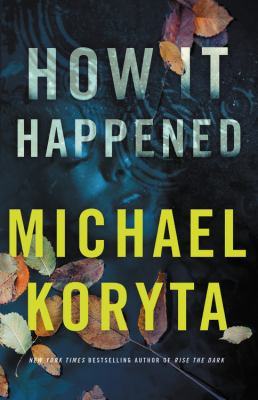 Cover image for How it happened