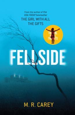 Cover image for Fellside