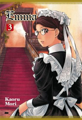 Cover image for Emma. 3