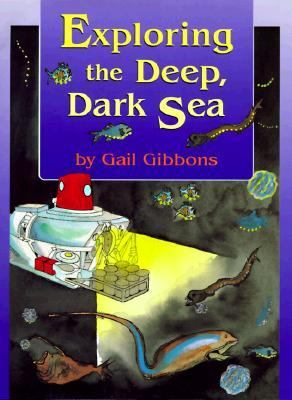 Cover image for Exploring the deep, dark sea