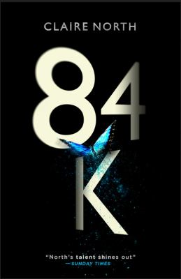Cover image for 84K