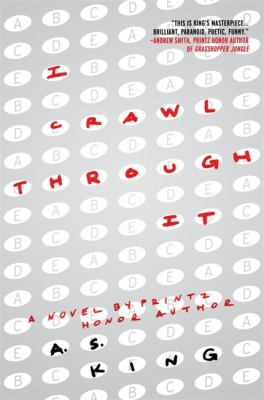 Cover image for I crawl through it